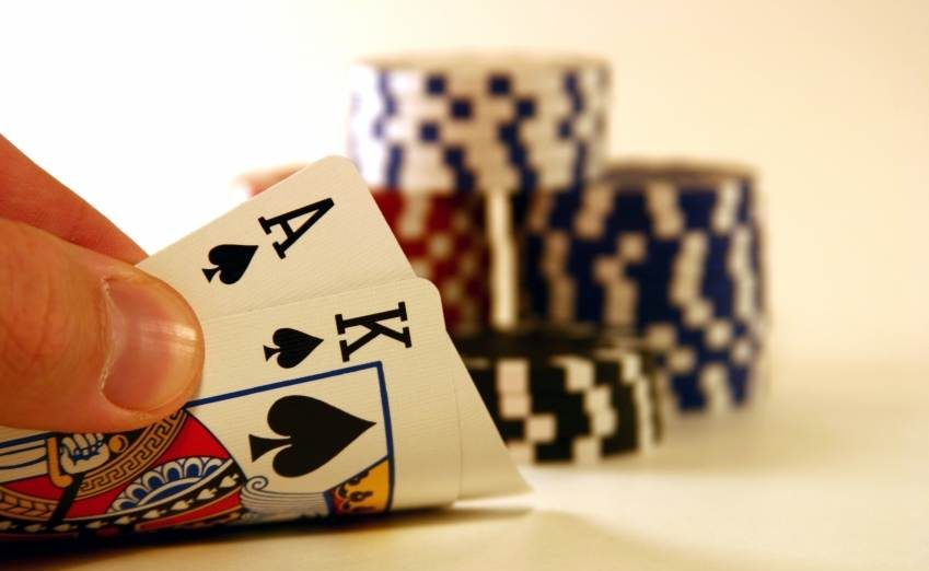 Kelly Kriterium blackjack
