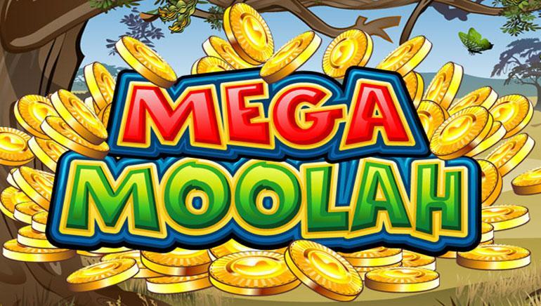 mega moolah slot 20 Millionen Dollar Jackpot