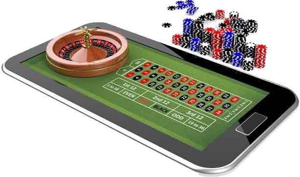 hausvorteil in Casinos