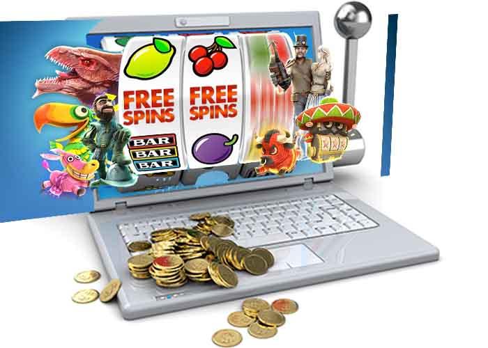 free spins casino bonis
