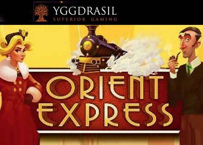 orientexpress slot