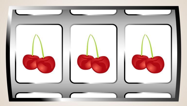 begriffe des Online Glücksspiels - fruitmachine