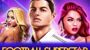 fussball Superstar Slot