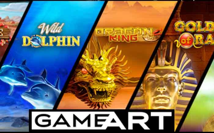 Spieleentwickler Gameart