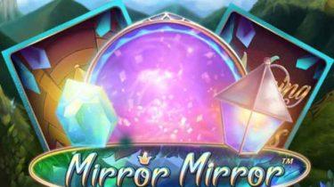 Fairytale Legends Mirror Mirror Slot