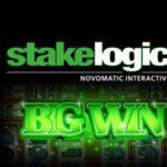 Stakelogic Jackpot System