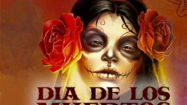 Dia de los Muertas Slota