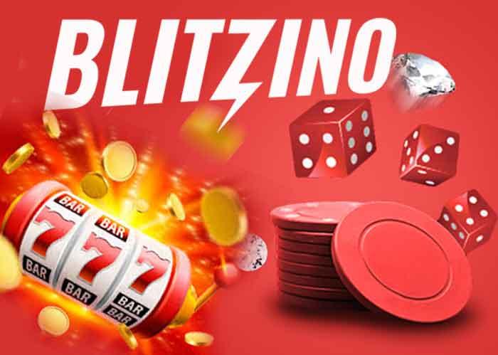 Blitzino Casino oay n play casino