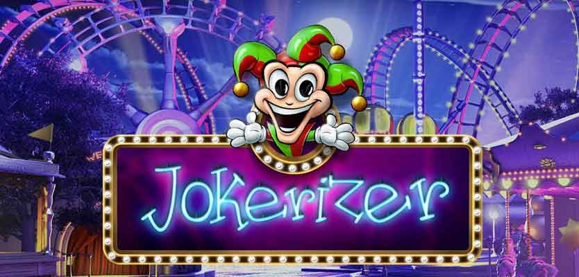 Jokerize Slot
