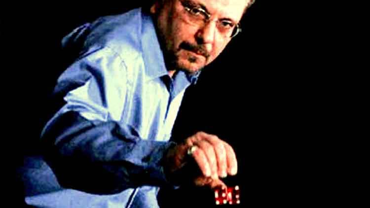 berühmte Casinospieler Dominic Foriggio