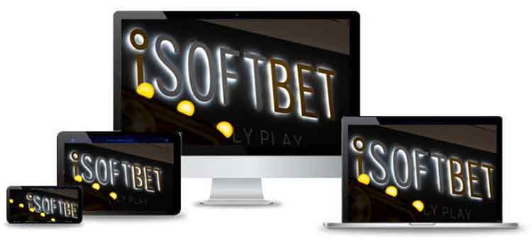 iSoftBet In Game Tools