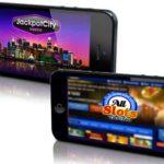 Jackpot City und All Slot Casino
