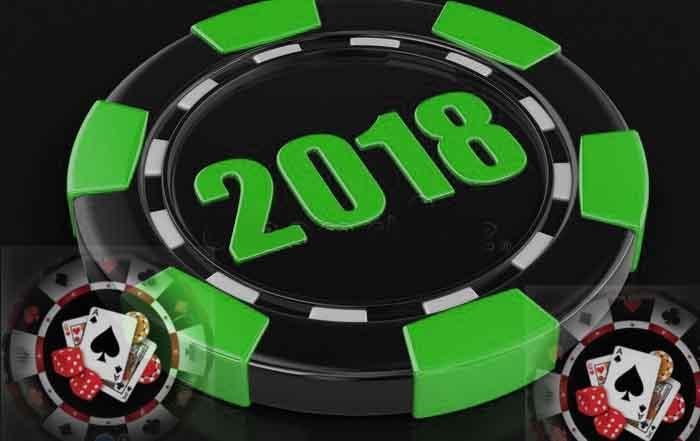 neujahrsvorsätze für Spieler