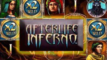 Afterlife Inferno Slot