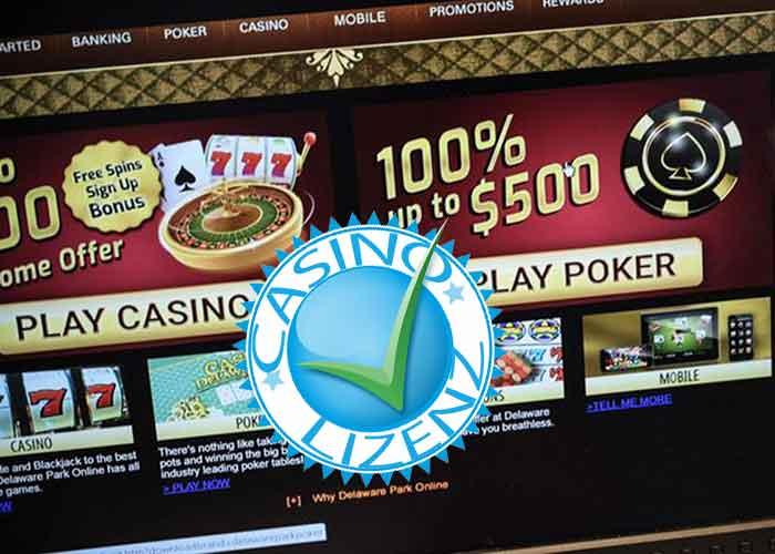 Online Casino Mit Lizenz